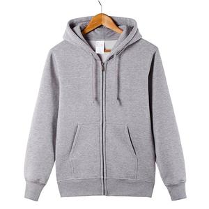 87e71755e770 wholesale white mens plain pullover fleece 100% cotton custom embroidery  printing blank design logo black