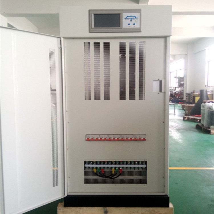 3 phase 4 wire solar power inverter 30kw 380V inverter