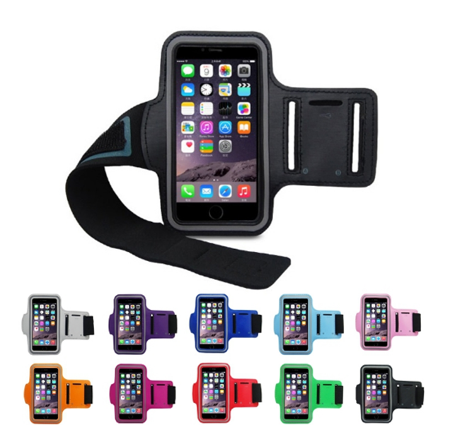 Mobile Phone Sport armband For Samsung Galaxy A5 2016 A510