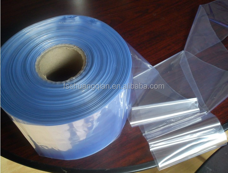 20mic Blue Tube Film For Industrial Packaging