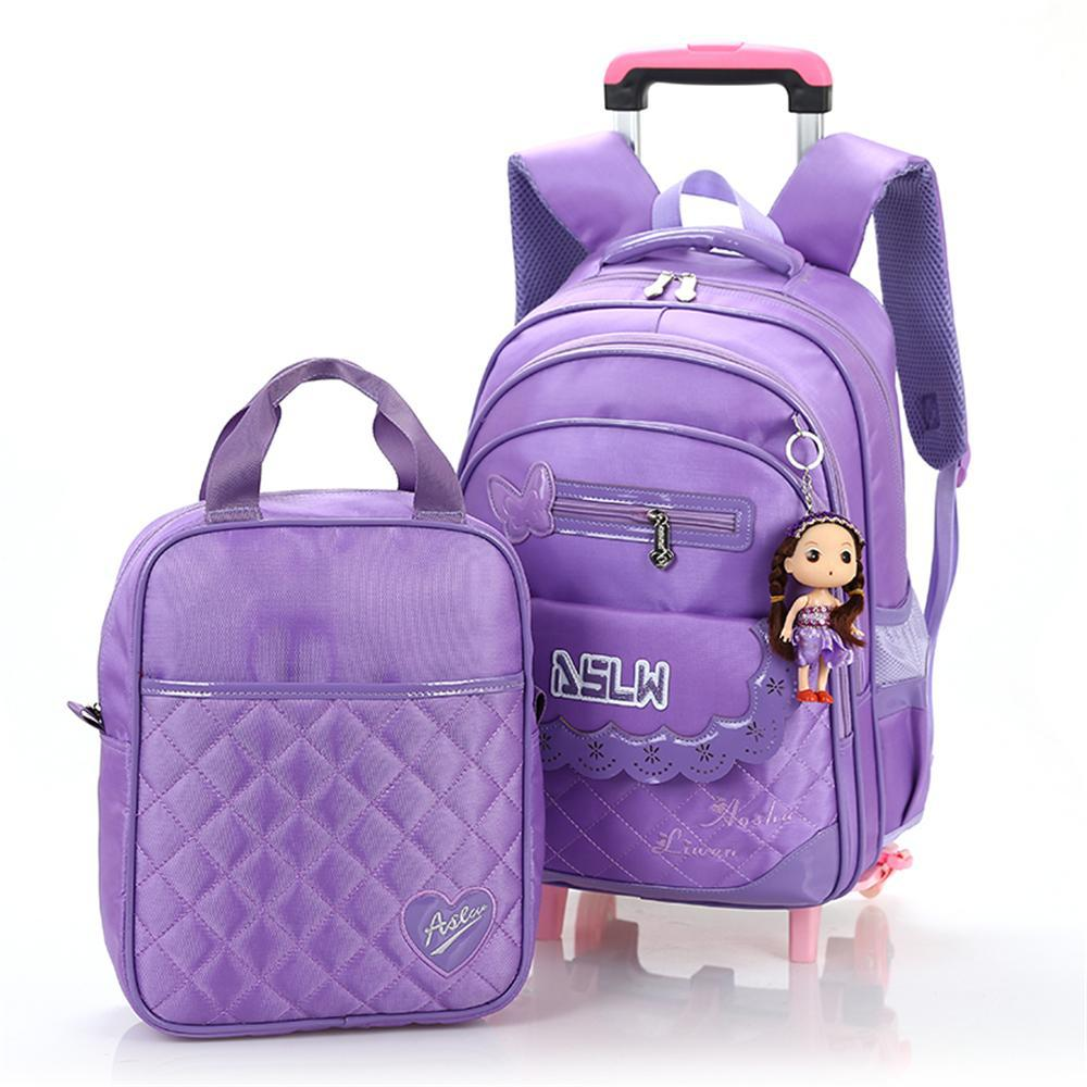 Find great deals on eBay for school bag girls wheels. Shop with confidence.