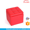Home Furniture Ottoman Storage Stools