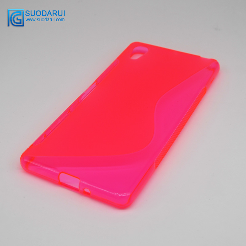 the best attitude 851d4 a9f66 For Sony Xperia X F5122 F5121 S Line Tpu Cover Soft Gel Design Case Mix  Colors - Buy Tpu Case For Sony Xperia X,For Sony Xperia X Tpu Phone  Case,For ...