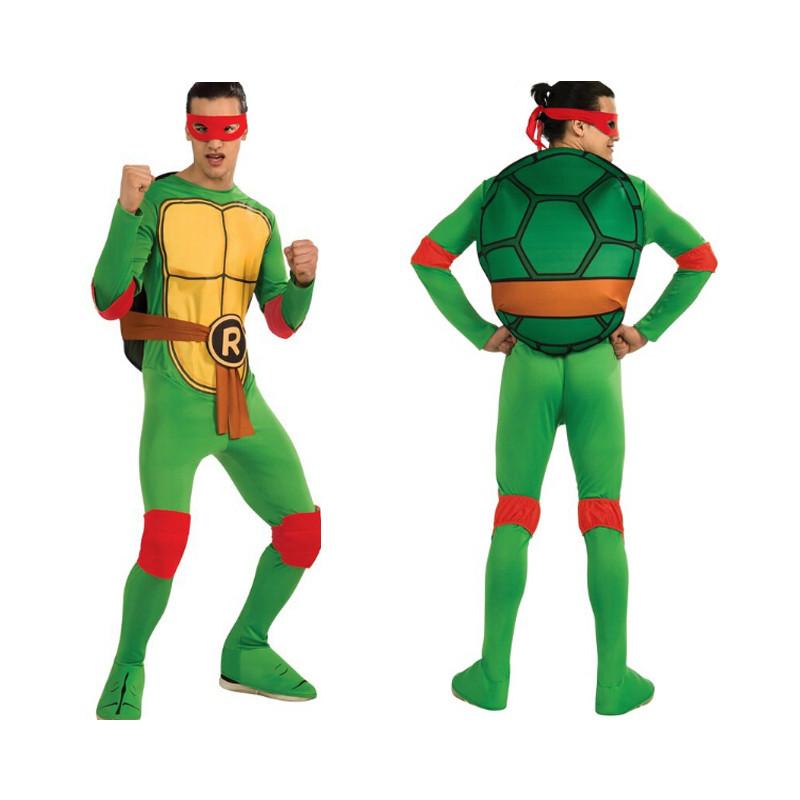 Teenage mutant ninja turtle leonardo costume buy adult ninja turtle