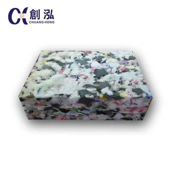 high quality furniture cushion seat rebond foam