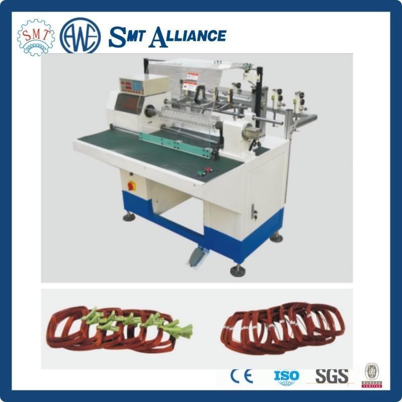 diy coil winding machine