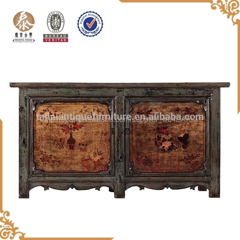 2015 de alta calidad de muebles chinos baratos armarios