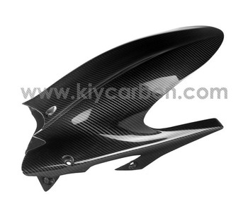 For Ducati Diavel Carbon Fiber Parts Rear Hugger Mudguard Buy For