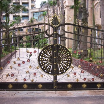 Apartment Main Gate Designs And New Style Main Gate Design