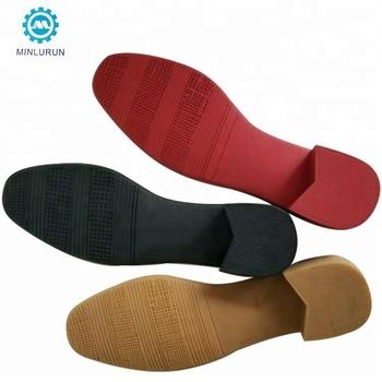 Factory Wholesale Pvc Ladies Shoe Sole