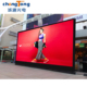Mobile Led Vms Variable Message Signs Speed Display Trailer For Sale