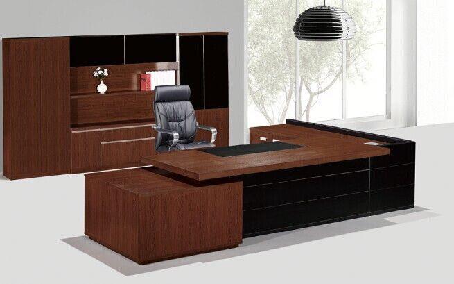 Metal escritorio de oficina bases mesas de madera for Escritorio de oficina precio