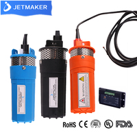 JETMAKER YM1240-30 12v solar power water pump/solar powered water pump/solar 12v dc water pump for irrigation