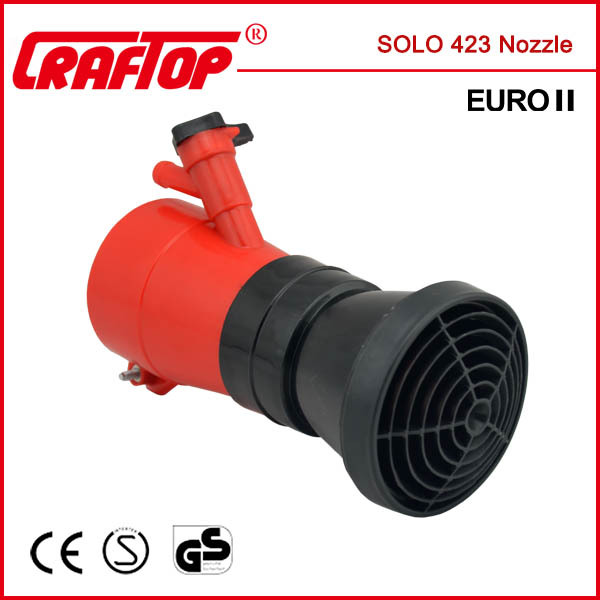 Agricultural Equipment Solo Sprayer 423 Spare Parts