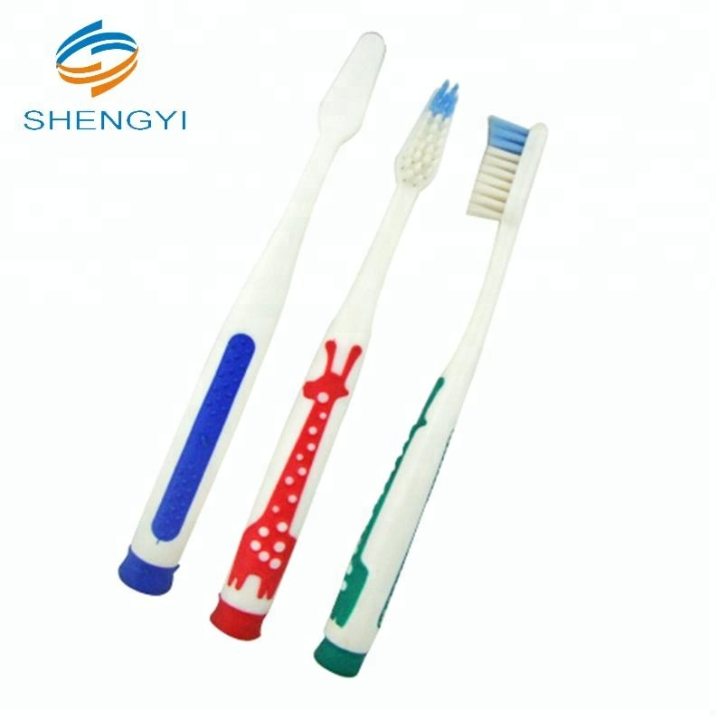 Toothbrush head cover same as dental oral irrigator tooth whitening kit hanger kid