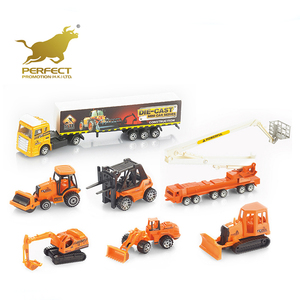 China Construction Toy Truck, China Construction Toy Truck