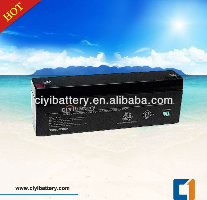 Lead Acid Battery 12V 2.3AH