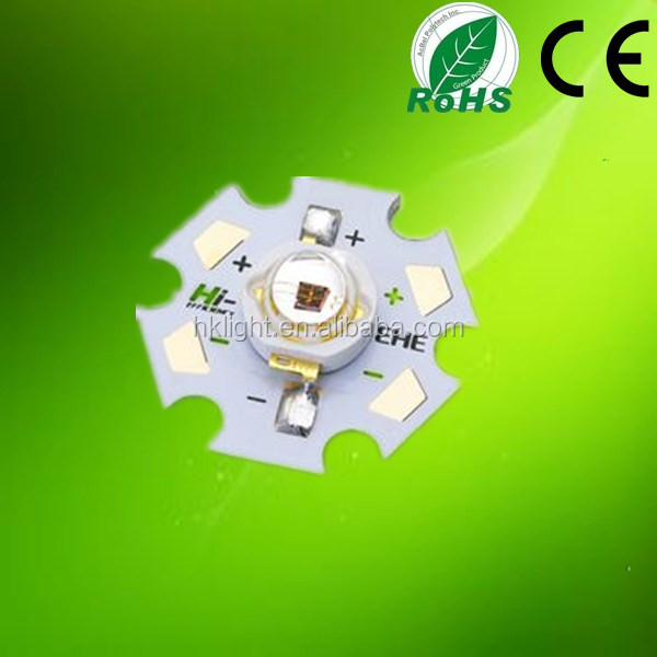 New ir 700nm 710nm 730nm 740nm 750nm 760nm 770nm 780nm 790nm infrared Led 1W 3W 10W 100W high power diode