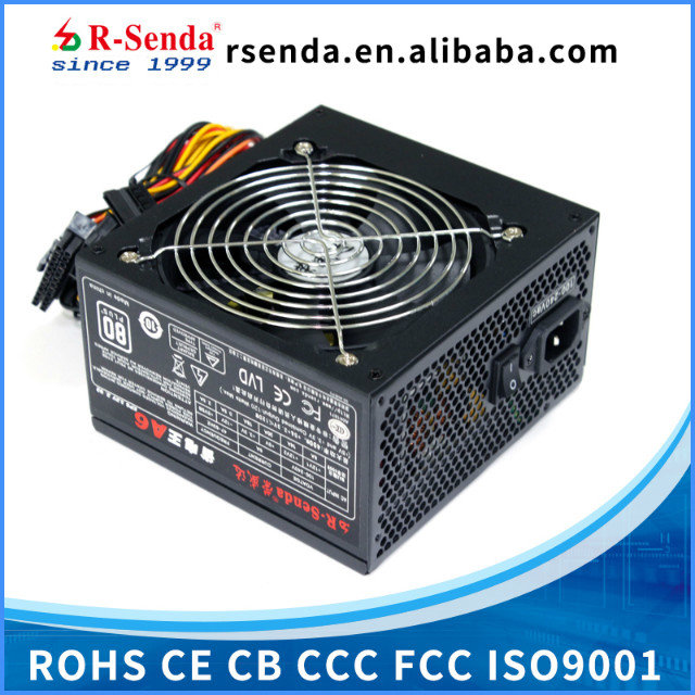 1600W PSU ATX Power Supply for mining