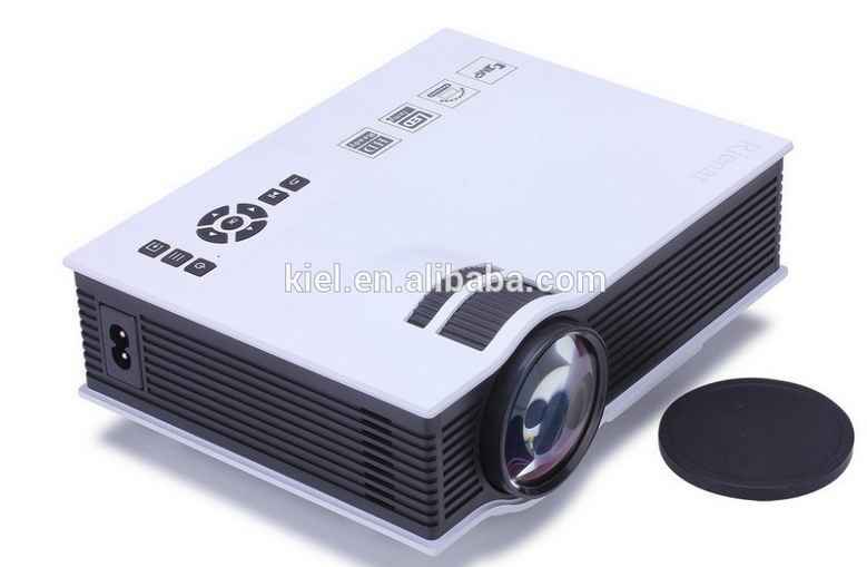 Mini portable led home theater cinema projector business for Best pocket projector for presentations