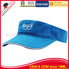 embroidered logo cheap price fish sun visor