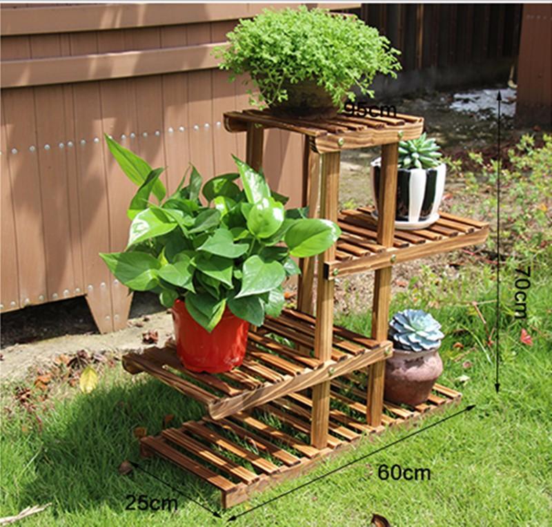 Exceptional Garden Planter Rack, Garden Planter Rack Suppliers And Manufacturers At  Alibaba.com