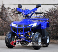 China Made Cheap 110cc Mini go kart/MinI kids 50cc Gas Powered ATV for Sale