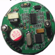 KS109 Range 8CM-10M small beam angle send&receive integrated ultrasonic ranging module distance sensor I2C TTL
