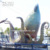 Outdoor Water Park High Quality Large Animatronic Animal Octopus