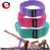 Set of 3 Hip Resistance Circle Loop Bands for Fitness Booty and Leg Workout