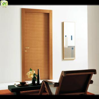 Flat Teak Wood Main Door Designs Single French Photo