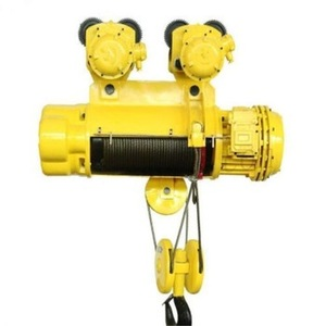 5ton Electric Hoist Machine for Crane Lifting Usage