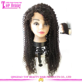 Wholesale Price Box Braid Wig Top Quality Virgin Human Hair Full lace wigs  African Braided Wigs 53648eb39
