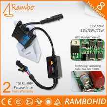 hid lighting relay