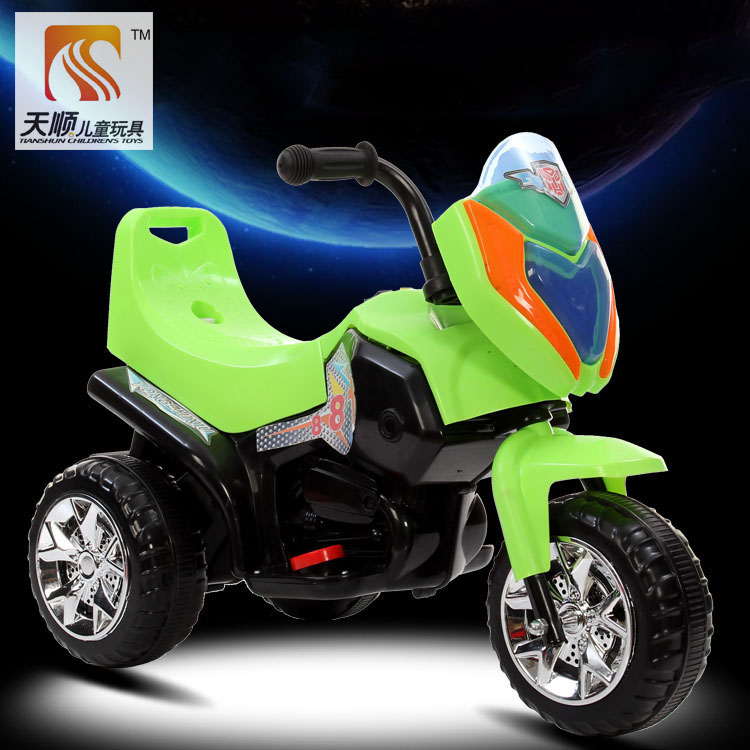 Good motor bike with 3 wheel for <strong>kids</strong> outdoor playing wholesale