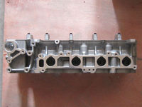 Russian Auto Parts For Toyota 2rz Cylinder Head Single Cam 11101 ...