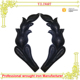 Cast iron ornaments, wrought iron models for decoration