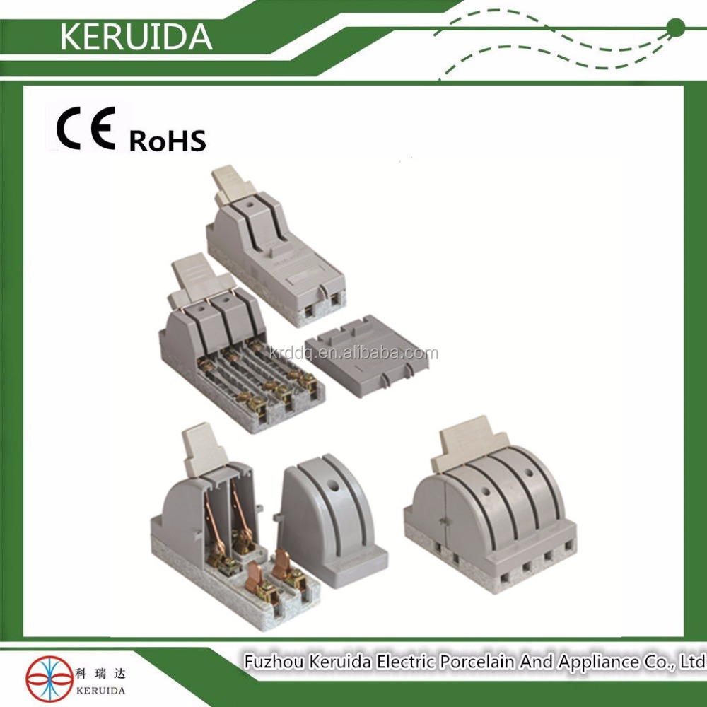 Porcelain Knife Switch 3p100a Fuse Box Suppliers And Manufacturers At