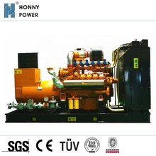 Honny Power 500kW Gas <span class=keywords><strong>WKK</strong></span> Generator