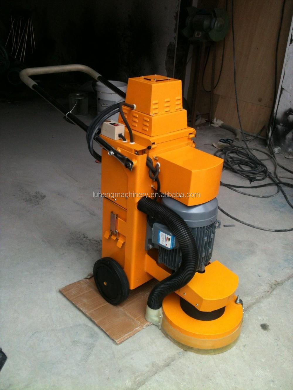 Skype luhengmiss good price concrete floor grinding for Vacuum cleaner for concrete floors