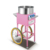 2018 world popular factory professional industrial cotton candy machine