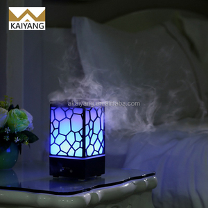 High Quality Aroma Oil Diffuser Usb Water Cube Humidifier Air