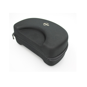 Manufacturer hard shell travel eva instrument carrying case for massager