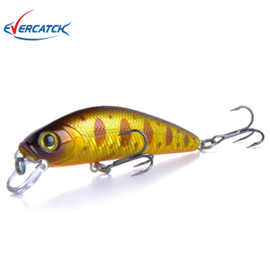 High Quality Fishing Wobbler Artificial Minnow Lure 65mm(2.6 inch)/9g Fishing Bait