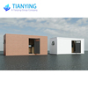 China Supplier Easy Assembled Flat Pack Container House