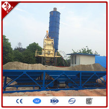 New product factory direct sale mixing plant concrete