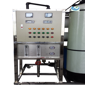 5000lph ro membrane packaged water treatment plant price with reverse osmosis system