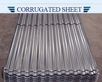 22 gauge z275 galvanized steel coil dx51 sheet metal 4x8