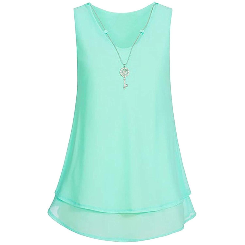 e64fdc5c00b Cheap Mint Green Sleeveless Blouse, find Mint Green Sleeveless ...