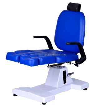 2015 Retail Popular Nail Salon Equipment/Beauty Salon pedicure chairs with hydraulic lift